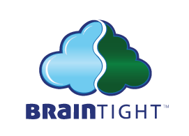 BrainTight(logo)-green