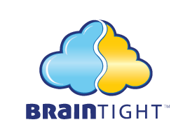 BrainTight(logo)-yellow